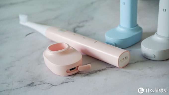 全家的口腔健康,有它呵护就够了——inncap云洁高频声波电动牙刷体验