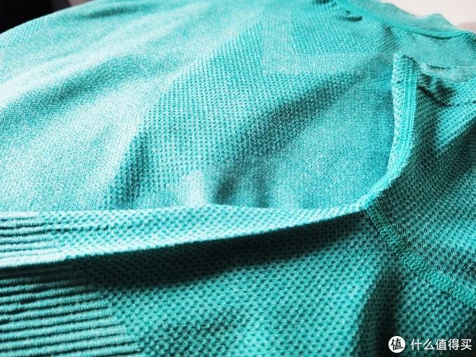 HOTSUIT的LOGO看起来是安德玛的山寨品牌,其实在做衣服上要比很多运动品牌用心!