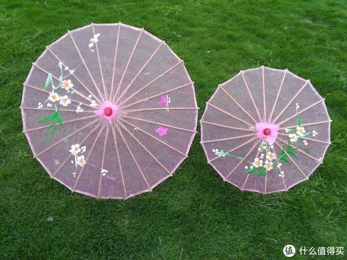 雨伞发展简史:从树叶到智能雨伞,雨伞可能是进化最慢的产品了