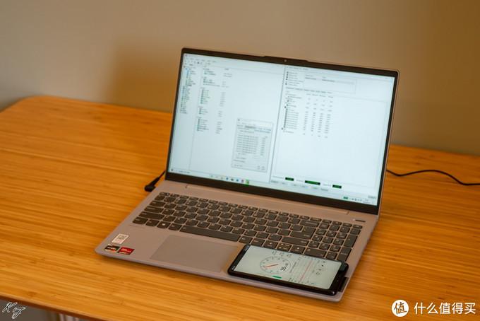 以联想小新15为例的笔记本电脑新机检测及撞墙体验