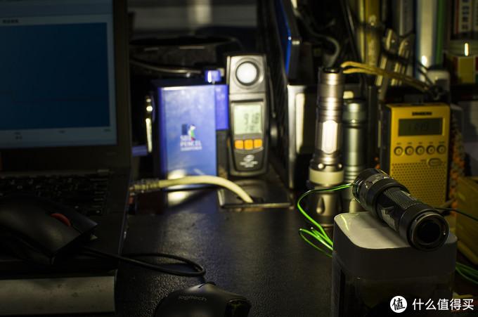 可长可短,三色变幻:JETBeam RRT03手电