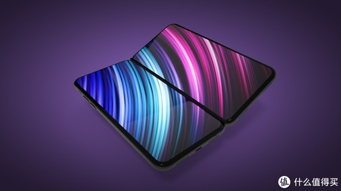 折叠屏专利iPhone曝光,完美去除刘海