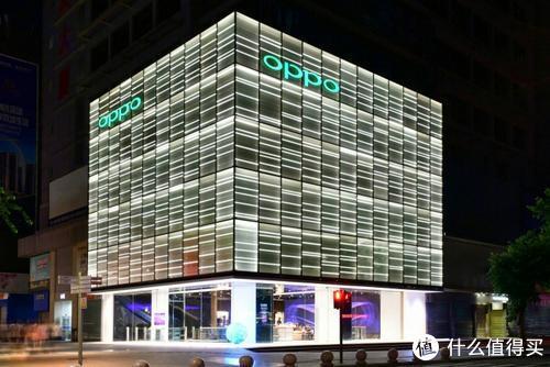 OPPO官宣:参与英国首个5G SA网络搭建