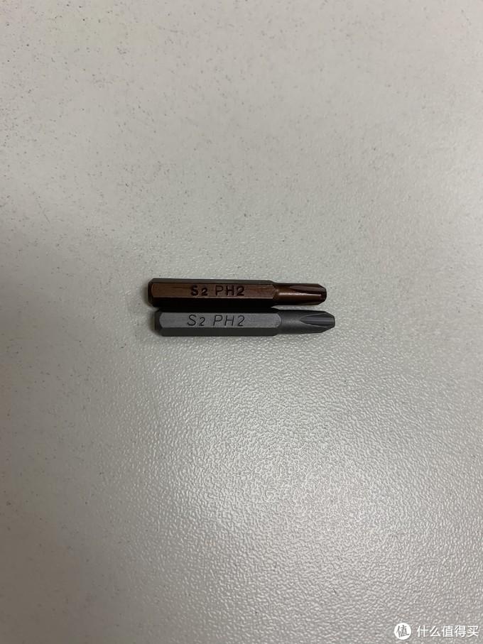 无品牌溢价、价低质优——PDD牌S2工具钢螺丝刀套装对比