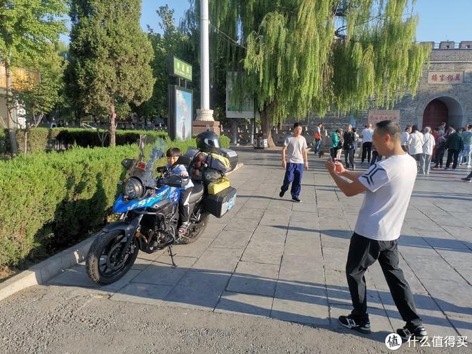 2019年66天1人1车20000公里环中国(地图右部分)