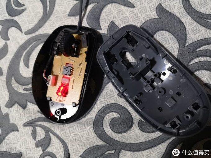 25包邮的罗技MK100键鼠套装开箱测评