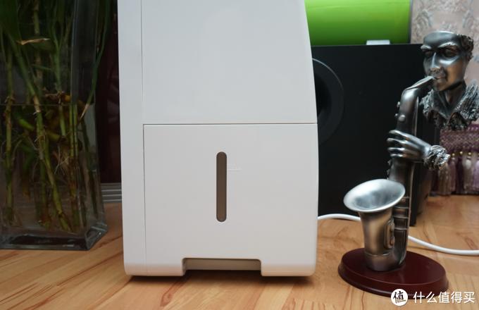 小身材大能量:浦力适Grace-Plus家用12L除湿干衣机