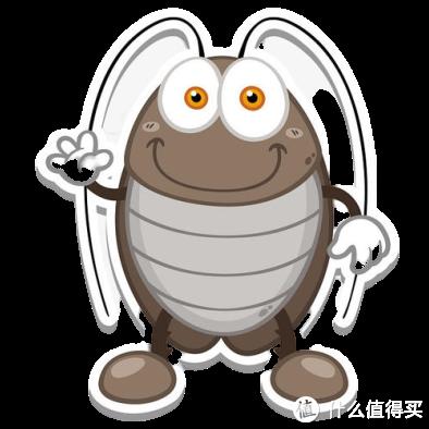 当家中出现一只蟑螂的时候,家里可能已经有100只蟑螂了!?