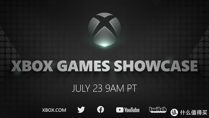 重返游戏:微软将于7月24日0点举行Xbox游戏发布会,第一方游戏亮相