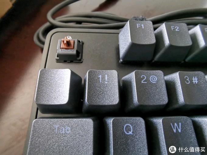 迟到的拆箱,我的第二款机械键盘