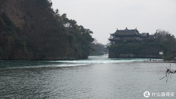 忘不了那碧绿的岷江---四川成都都江堰景区游记