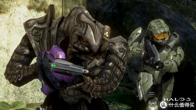 重返游戏:《光环3》将于7月14日登陆PC平台《士官长合集》