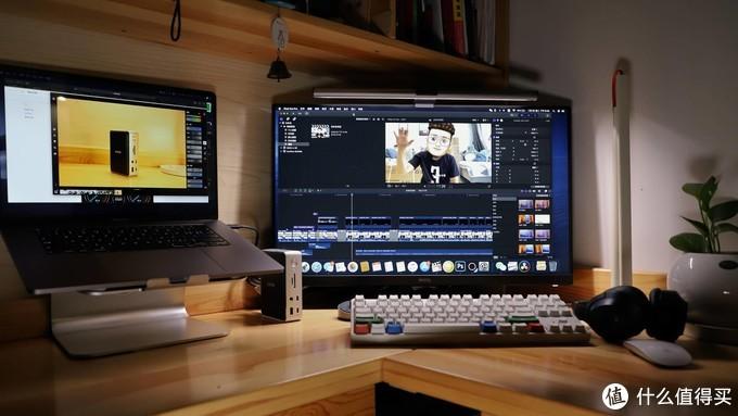 耗资3万元,基于MacBook Pro打造我的工作台2.0升级计划