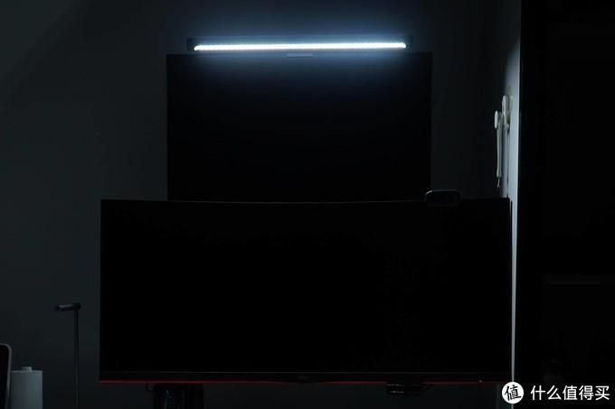 小米还是下手了,米家屏幕挂灯开箱体验
