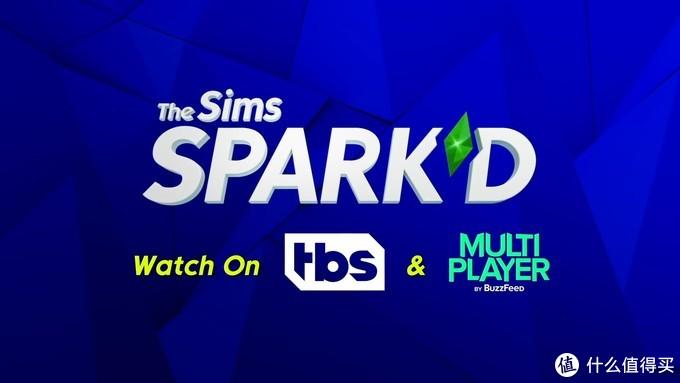 《模拟人生Spark'd》真人秀7月17日播出 获胜者将赢得10万美金
