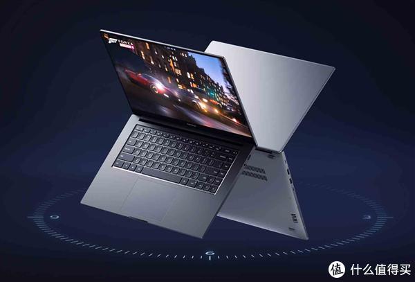 RedmiBook 16/14Ⅱ上架预售:升级第十代10nm和MX350、改进散热、支持小米互传