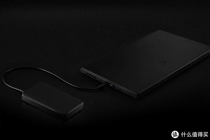 微星推出绝影2 GS66轻薄游戏本,支持100W PD快充