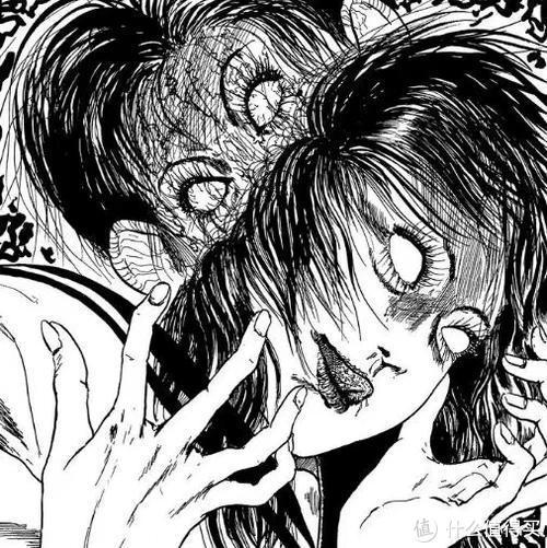 伊藤润二恐怖漫画《富江》即将迎来真人版,德韩混血阿德莱恩·鲁道夫主演,将在Quibi平台播放