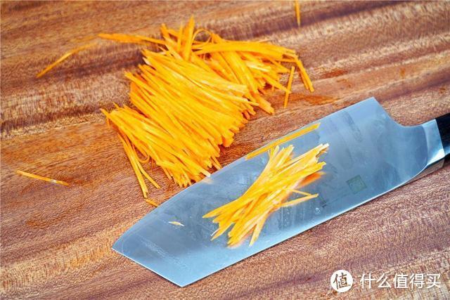 厨房好物推荐--一套出色的刀具,会让你真正 的爱上做菜!