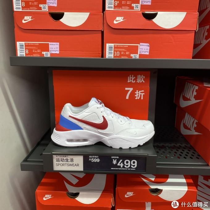 618过后,7月Nike折扣店有好价(男款篇)