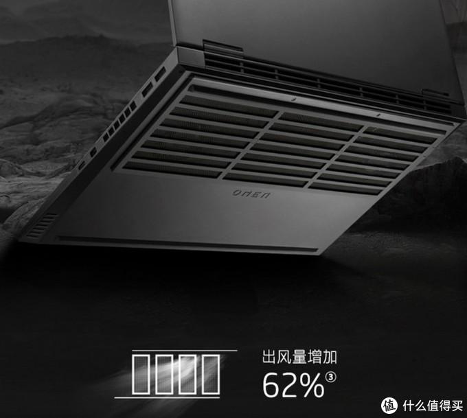 全新设计、升级第十代、优化散热:HP惠普暗影精灵6游戏本上架预售
