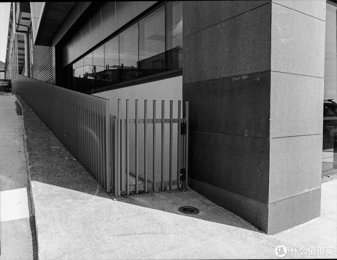Bronica ETR系列中画幅胶片机镜头之:Zenzanon-PE 50mm F2.8