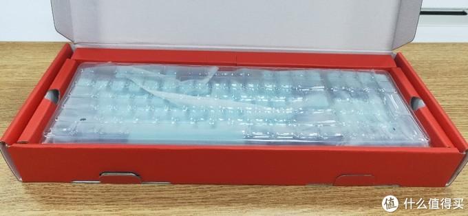 一枚颜值小可爱 firstblood 机械键盘
