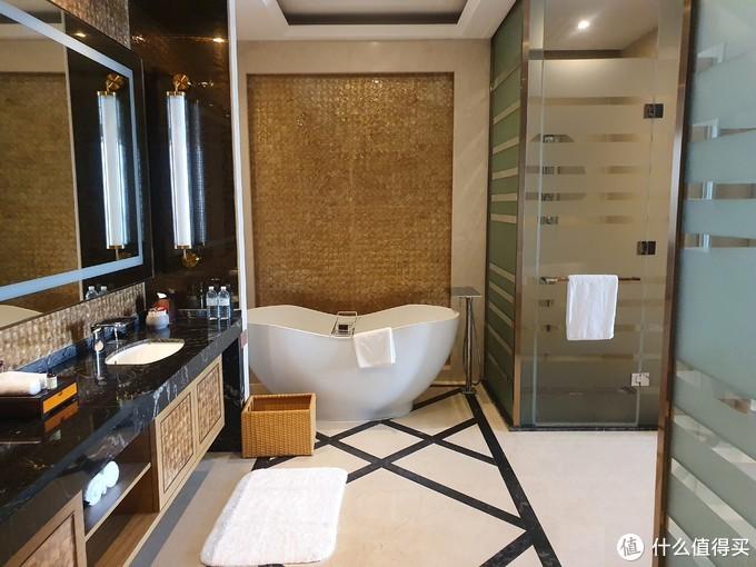 卧室2的卫浴