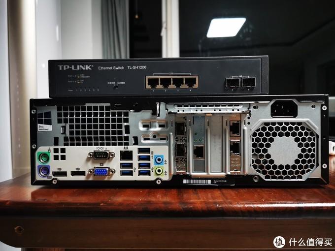 4000元打造万兆局域网与万兆黑群晖,顺便测试2.5G对WIFI6的影响