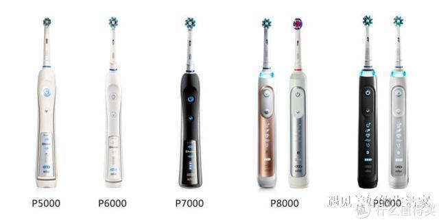 电动牙刷哪个牌子好?推荐哪个牌子?选欧乐B/Oralb还是飞利浦?附超详细电动牙刷品牌选购指南