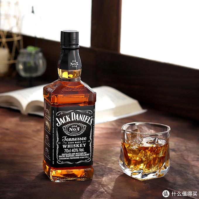 杰克丹尼田纳西州威士忌