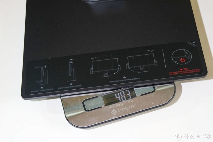 年轻人的第一台显示器:小米27英寸165Hz版显示器