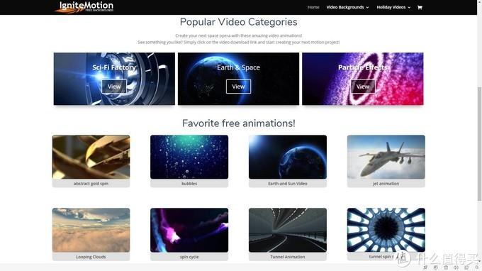 无版权,全免费!10个视频素材网站私藏汇总,助你快速晋升VLOG达人
