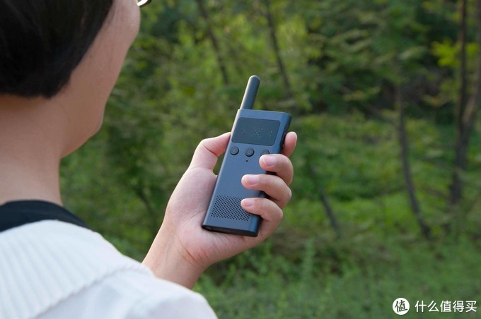 为小米对讲机升级, 极蜂蓝牙对讲耳机1S支持一键通话