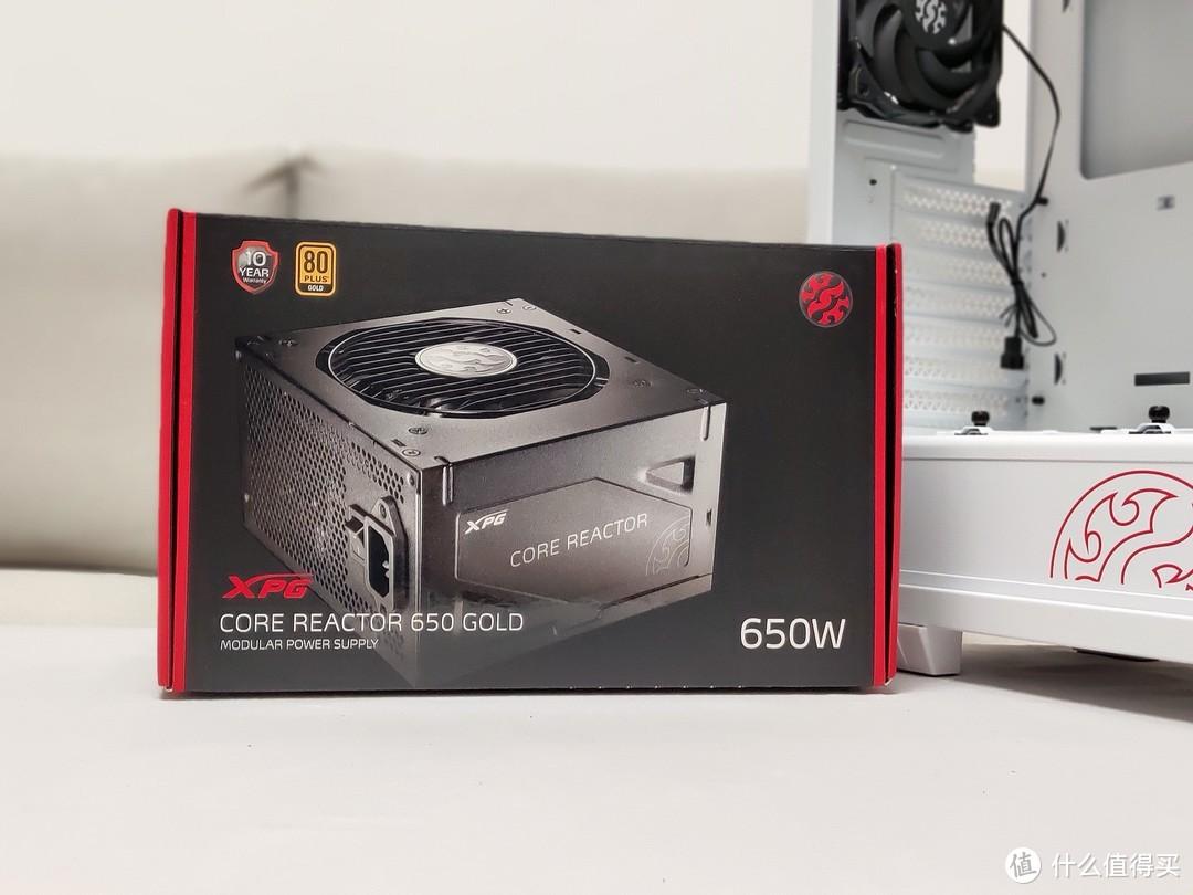 备战全新艾泽拉斯篇一:6000元级Intel平台XPG游戏主机分享
