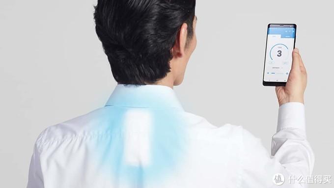索尼推出Reon Pocket可穿戴空调, 简直就是夏日出门必备品