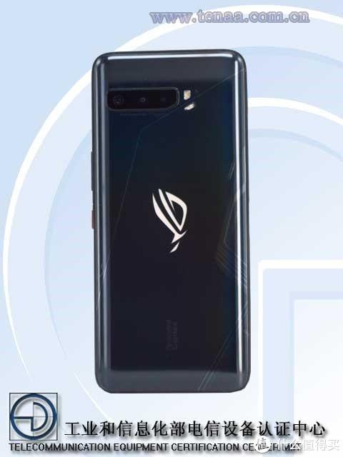 全球第二款骁龙865+:ROG游戏手机3定于7月23日晚19点发布