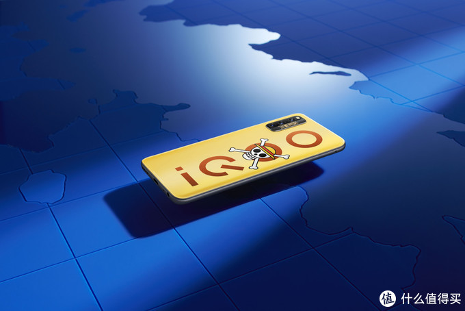"""ONE PIECE"":iQOO Z1航海王限量版新机发布"