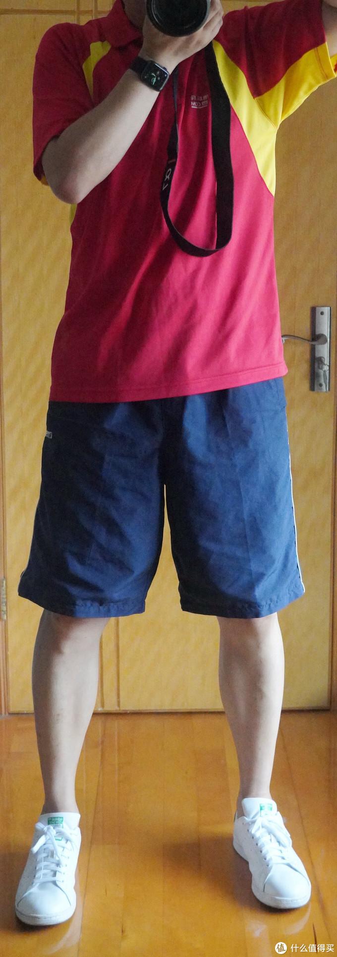 好穿不贵,款式功用各不同,说说这个夏天穿得最多次的几条短裤