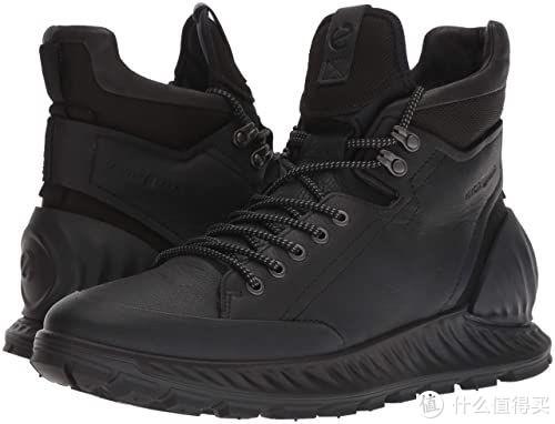 一双可通勤穿的户外登山鞋-eccoEXOSTRIKE Hydroma