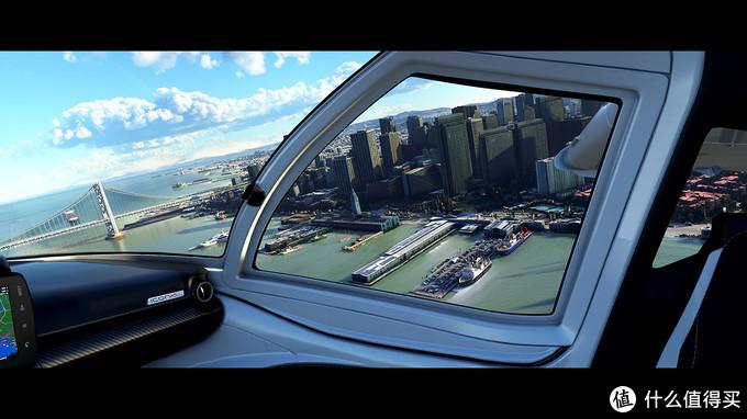 《微软飞行模拟》将于8月18日登陆PC平台以及XGP for PC