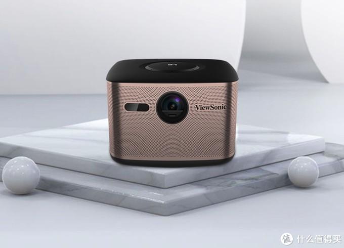 1080P分辨率,1200ANSI亮度,优派1080P新旗舰Q7+发布!