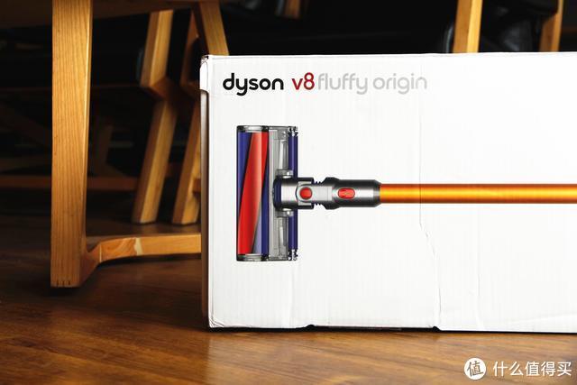 """戴森吸尘器V8 Fluffy Origin体验加深了我对""""便宜没好货""""的理解"""