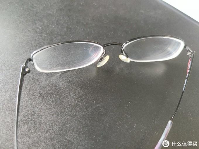 实体店入手蔡司眼镜片