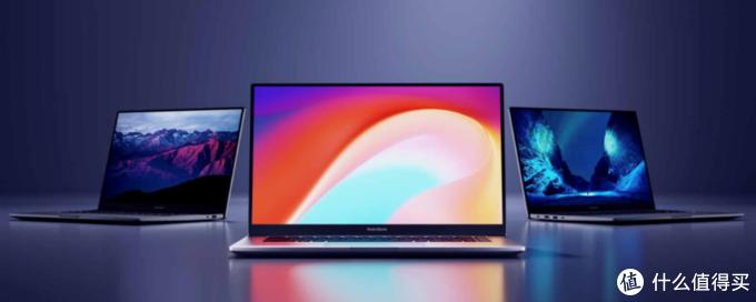 RedmiBook 16/14Ⅱ上架预售,小米立式无线充插座和米家变频落地扇2电池版开启众筹
