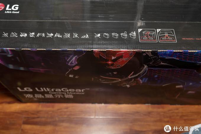 国内首发-新一代电竞带鱼屏机皇HDR600显示器LG 38GN950开箱评测