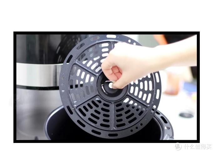 空气炸锅测评丨空气炸真的能代替油炸吗?薯条、鸡翅现身说法