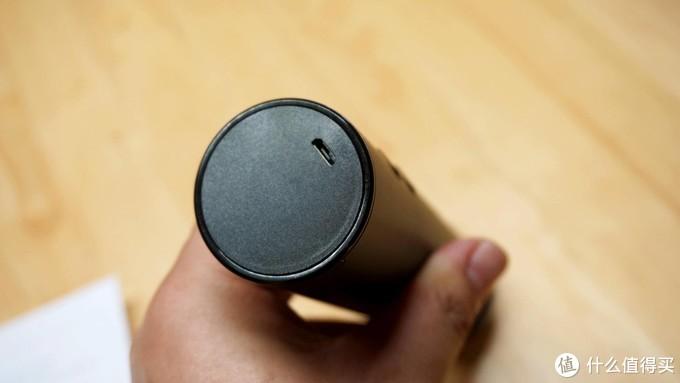 开瓶也智能,小米有品火候红酒电动开瓶器,6秒速开