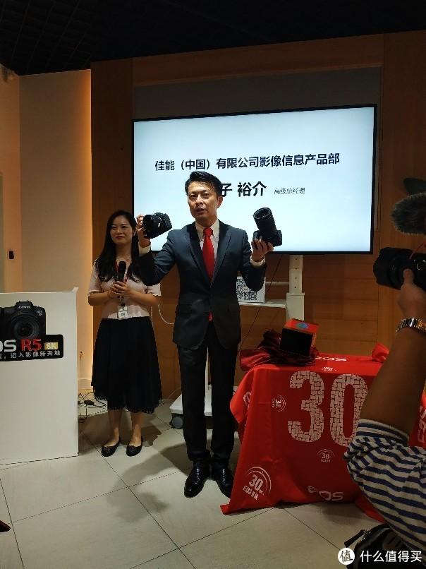 佳能R5 R6最新旗舰微单相机上手体验