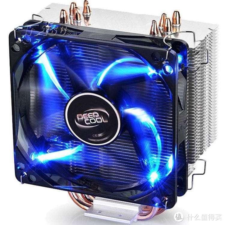 玄冰400 CPU散热器